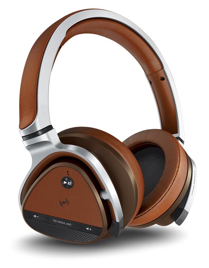 Casque sans fil Creative Aurvana Platinum - Bluetooth