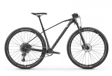"""Vélo VTT Mondraker chrono carbone - 29"""", 12 vitesses, mono plateau, 34 dents"""