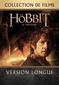 Trilogie Le Hobbit HD - Version Longue (VF - Dématérialisé)