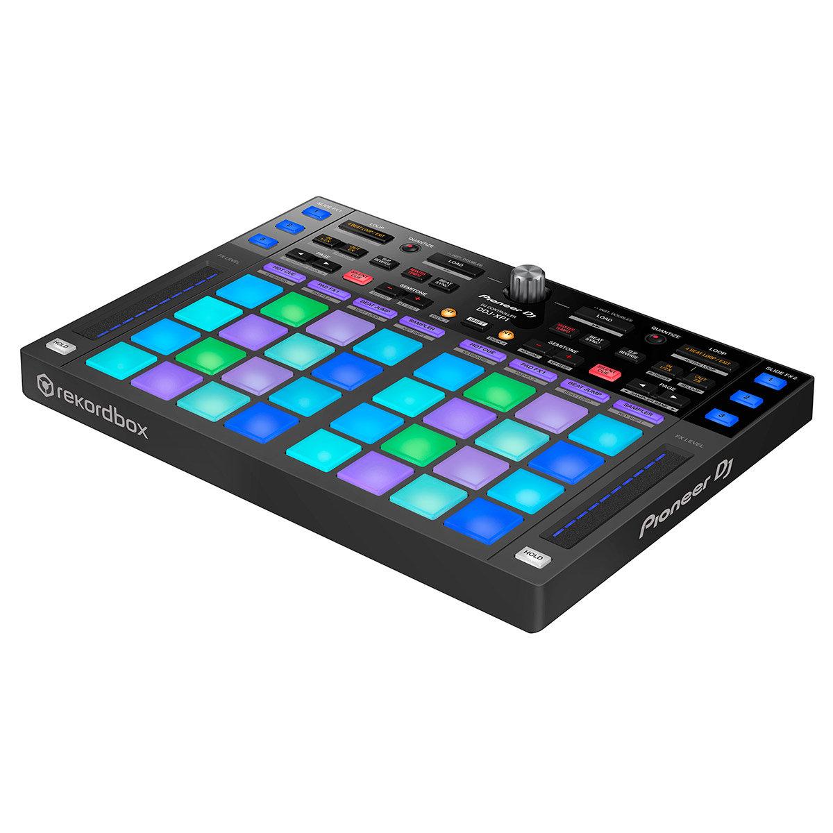 Contrôleur Pioneer DJ DDJ-XP1