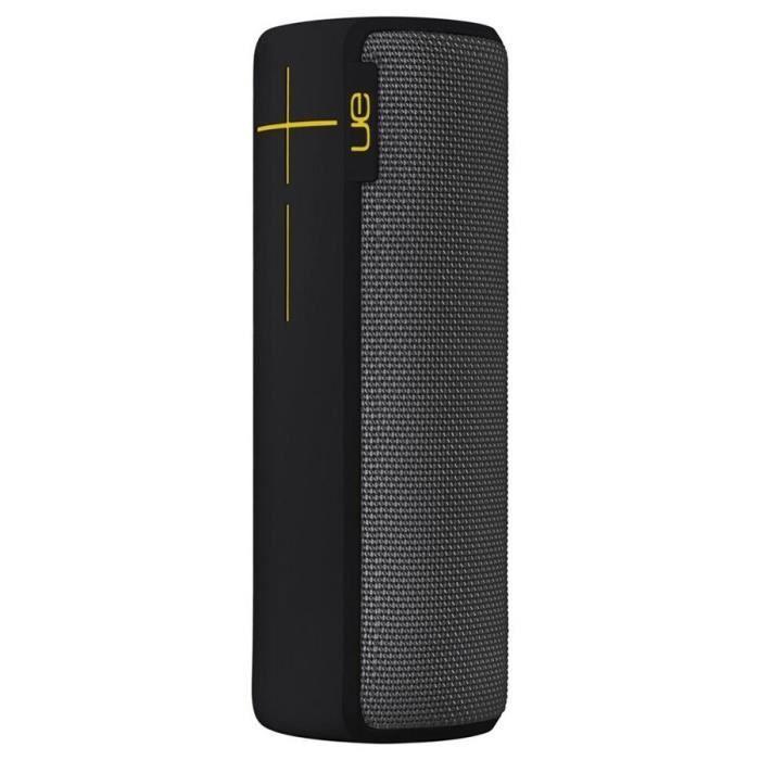 Enceinte Bluetooth Ultimate Ears UE Boom 2 - Panther Noir