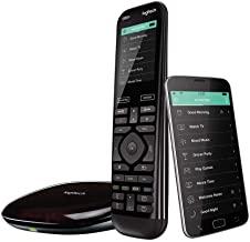 Sélection de Télécommandes Logitech Harmony en Promotion - Ex: Hub Logitech Harmony