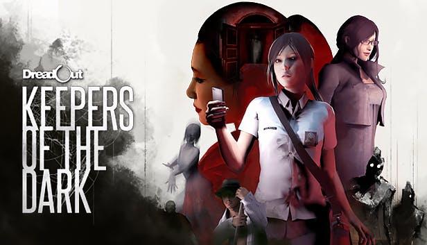 DreadOut ou DreadOut: Keepers of The Dark sur PC (Dématérialisé - Steam)
