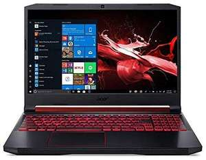 "PC Portable 15.6"" Acer Nitro 5 AN515-54-75T7 - FHD, i7, RAM 16Go, SSD 1024Go SSD, GTX 1660 Ti, Windows 10"
