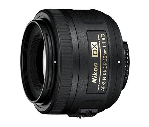 Objectif Nikon AF-S DX 35 mm f/1,8G