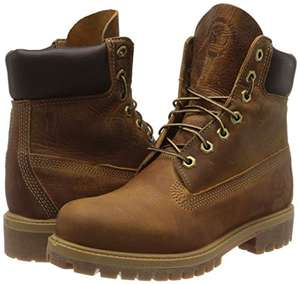 Boots Timberland Heritage Premium pour Hommes - Taille 41