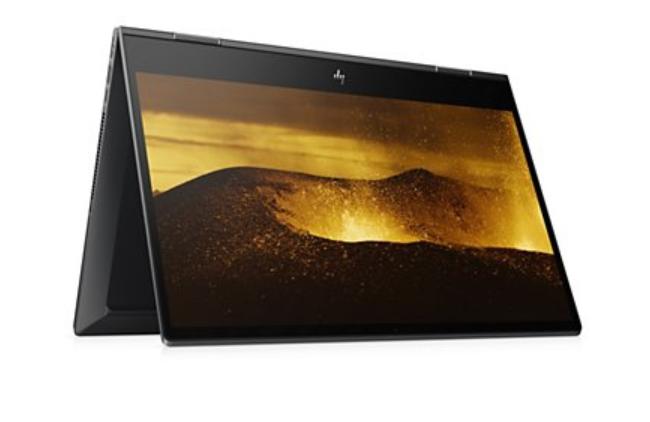 "PC Portable 15.6"" HP Envy x360 15-ds0004nf- Ryzen 5 3500U, SSD 256 Go, 8 Go RAM"