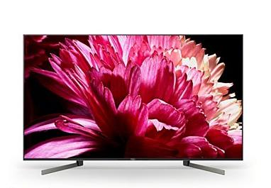 """Tv 65"""" SONY KD-65XG9505 - 4K HDR, Smart TV"""