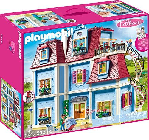 Jouet Playmobil (70205) - Dollhouse