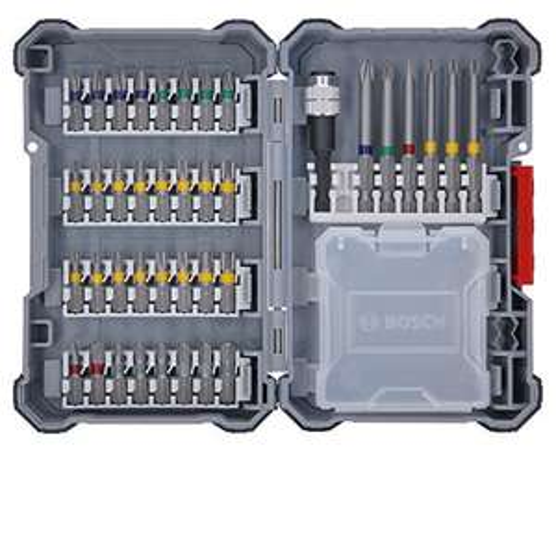 Set d'Embouts Vissage Bosch Professional 40 Pièces