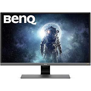 """Sélection d'écrans BenQ jusqu'à -30% - Ex: Ecran 28"""" BenQ EL2870U"""