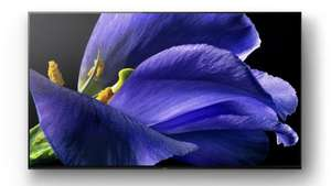 "TV OLED 65"" Sony Bravia KD65AG9 - Android TV, 4k UHD"