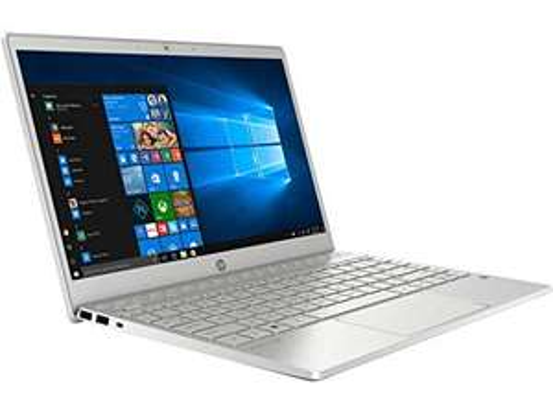 "PC portable 13.3"" HP Pavilion 13-an1005nf - IPS FHD, Intel Core i7-1065G7, 8 Go de RAM, SSD 256 Go, AZERTY, Windows 10"