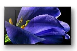 """TV OLED 55"""" Sony Bravia KD-55AG9 - Android TV, 4K UHD"""