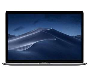 "PC Portable 15"" Apple MacBook Pro (2019 - 16Go RAM, 512Go de stockage - Gris Sidéral"
