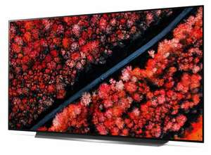 "TV OLED 65"" LG OLED65C9PLA - UHD 4K, HDR, Smart TV"