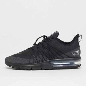 Baskets Homme Nike Running Air Max Sequent 4 Shield - Tailles 41 au 46 - Seine-et-Marne (77)