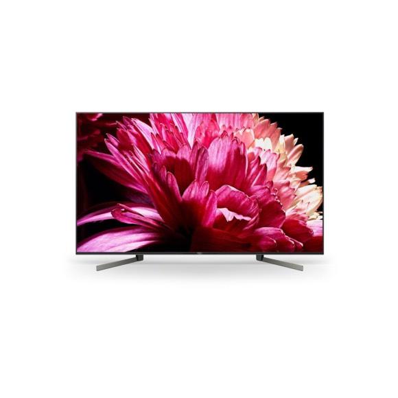 """TV 55"""" Sony KD-55XG9505 - 4K UHD, Full LED, 100 Hz, HDR, Dolby Vision"""