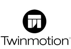 Logiciel de visualisation et d'immersion 3D Twinmotion gratuit sur PC/MAC (dématérialisé)