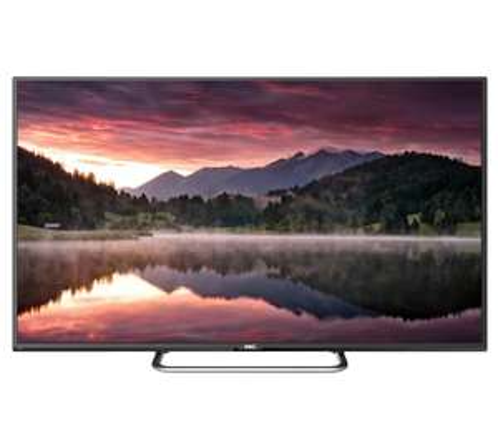 """TV LED 50"""" HKC EH50D4K 4K"""
