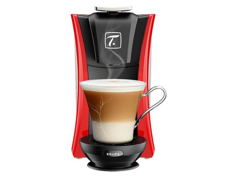 [Carte Confo+] Machine à thé Krups Spécial.T MASTER T (Via ODR 30.99€ + 64.99€ sur la Carte)