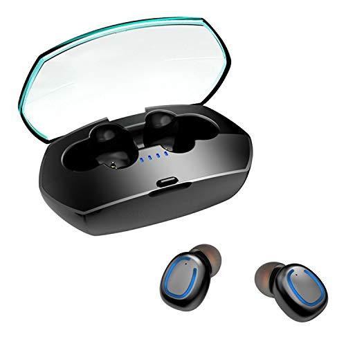 Écouteurs sans-fil BC-12 XuanPad - Bluetooth 5.0 (Vendeur tiers)