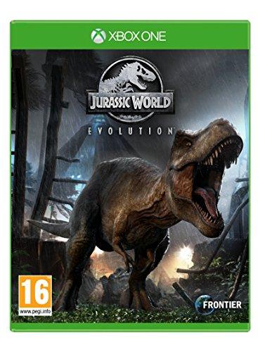 Jurassic World: Evolution sur Xbox One