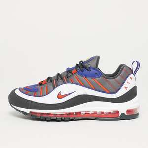 Baskets Homme Nike Air Max 98 - Tailles 42.5 et 45