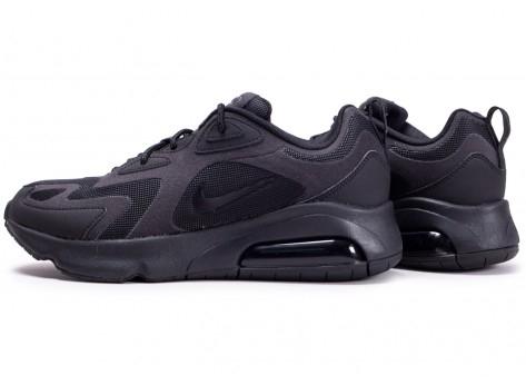 Baskets Nike Air max 200 - Taille et couleur au choix