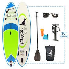 Jusqu'à 40% sur les produits Kangui - Ex: Paddle gonflable 203,94 €