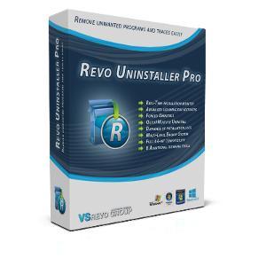 Logiciel Revo Uninstaller Pro sur PC