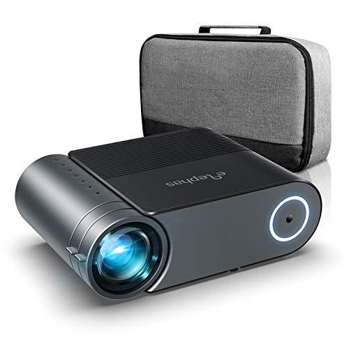 Vidéoprojecteur portable Elephas - 720p (vendeur tiers)