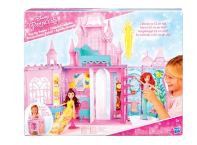Sélection de jouets en promotion - Ex : Château princesses Disney