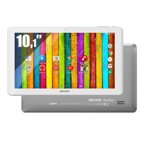 """Tablette Tactile 10,1"""" Archos 101d Neon - 32 Go"""
