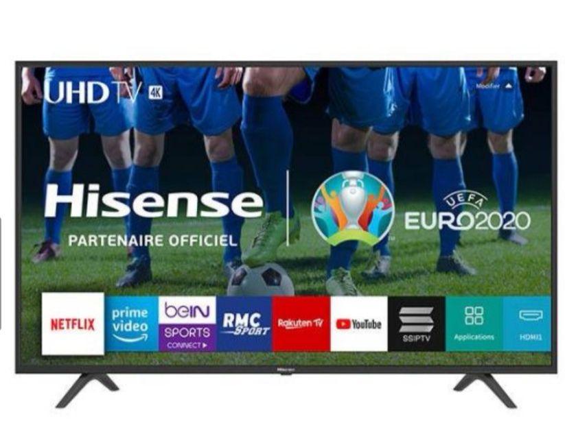 """TV 50"""" Hisense 50B7100 - UHD 4K, HDR, Smart TV"""