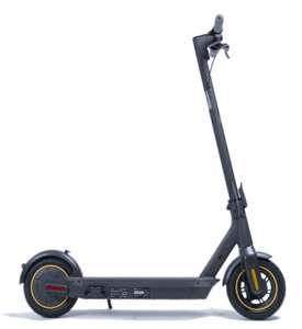 Trotinette Électrique Ninebot By Segway KickScooter Max G30