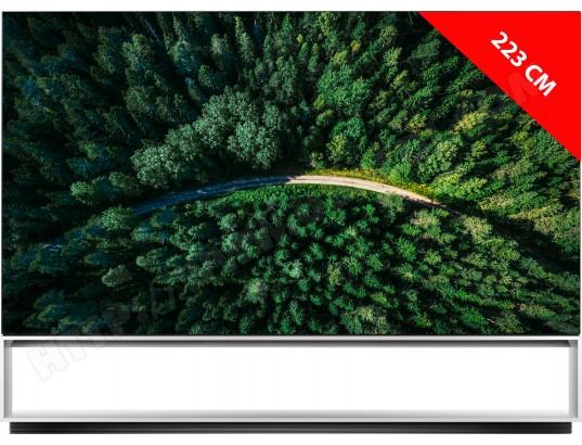 "TV 88"" LG OLED88Z9PLA.AEU - 8K, OLED, HDR, Dolby Atmos"