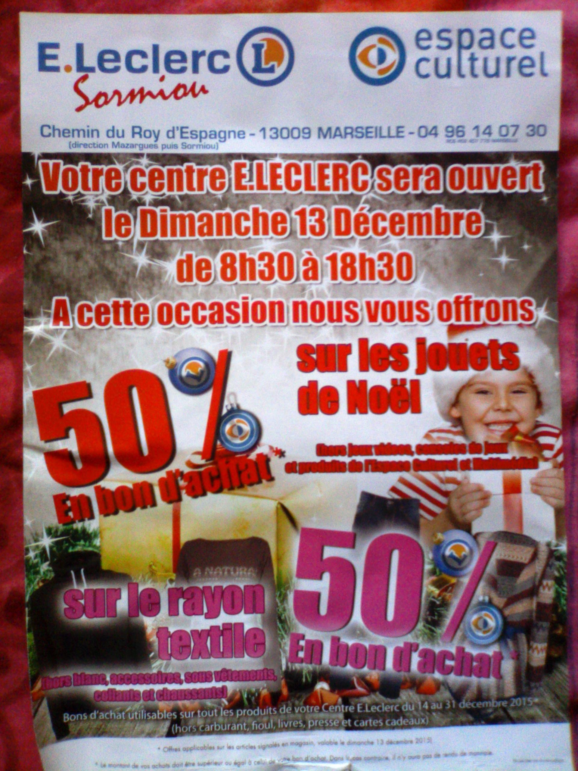 50% offerts en bon d'achat sur tous les jouets et le textile en magasin - Ex :  Saute qui peut (avec 10€ ODR)