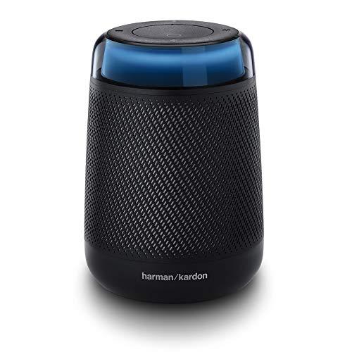 Enceinte Bluetooth Harman-Kardon Allure portable - WiFi, Alexa, 20WRMS