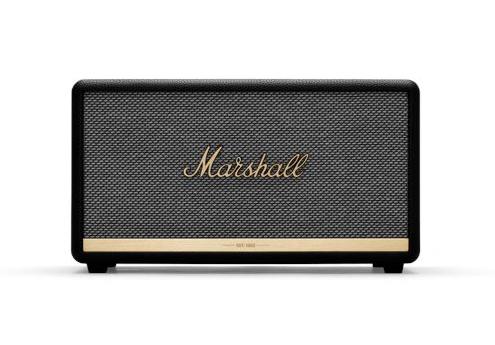 Enceinte sans fil Marshall Stanmore II - Bluetooth