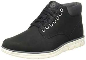 Bottes Homme Timberland Bradstreet Chukka Leather - Taille 44