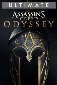 [GOLD] Assassin's Creed Odyssey - Edition Ultimate sur Xbox One (Dématérialisé)