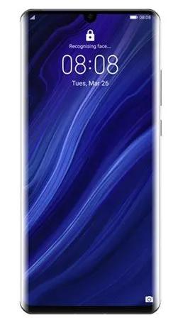 Smartphone 6.47'' Huawei P30 Pro - 6 Go RAM, 128 Go (+55.89€ en SuperPoints)