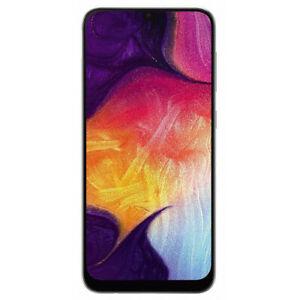"""Smartphone 6.4"""" Samsung Galaxy A50 A505G - 6 Go de Ram, 128 Go, Dual Sim"""