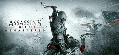 Assassin's Creed III Remastered sur PC (Dématérialisé)