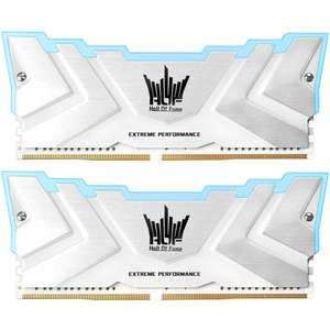 Kit Mémoire DDR4 KFA2 Hall Of Fame II 16 Go (2 x 8 Go) - 3600 MHz, CL17