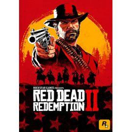 [Nouveaux clients] Red Dead Redemption 2 sur PC (Dématérialisé, Rockstar Launcher) + 2,35€ de SuperPoints