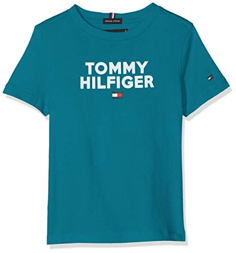 T-Shirt garçon Tommy Hilfiger - Taille 128