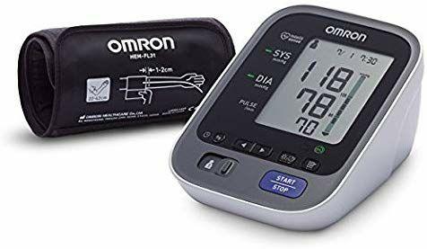 Tensiomètre électronique Omron M7 IT - Bluetooth