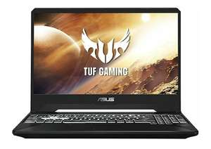 "Portable Gaming 15.6"" Asus TUF505DT-BQ326T - FHD NanoEdge, AMD R5, 16Go RAM, 512Go SSD, GTX 1650 4Go, Windows 10"
